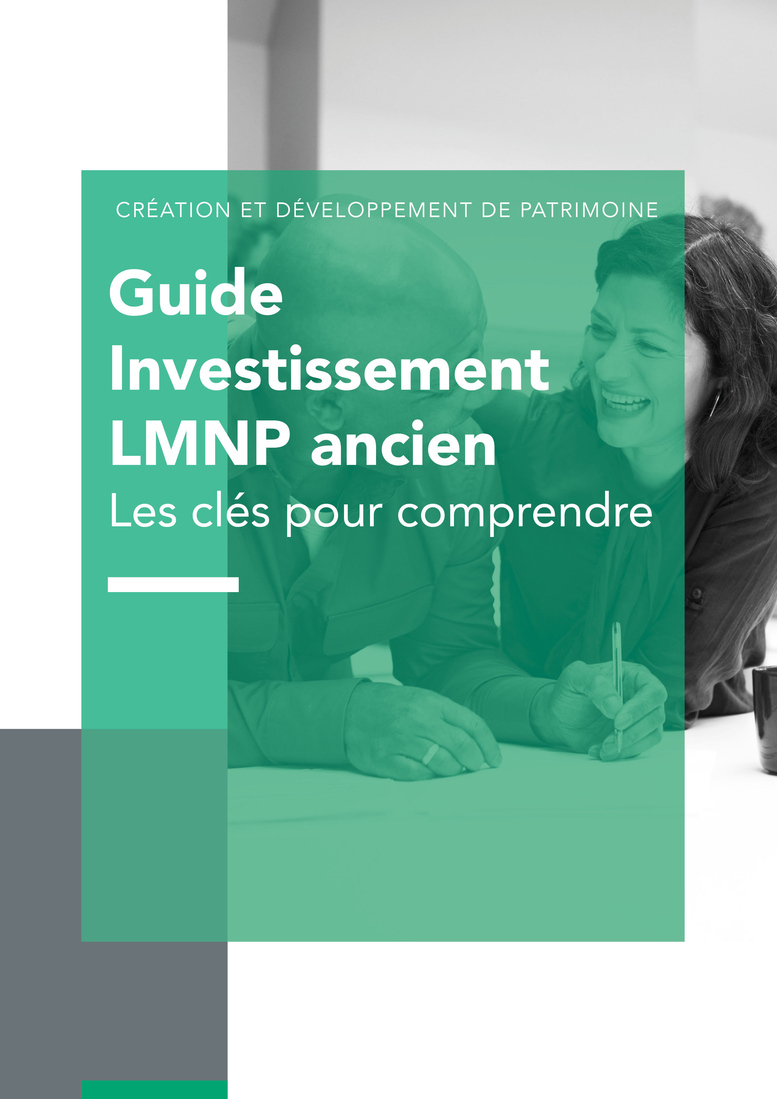 Guide investissement LMNP ancien